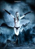 Horror-Shop Collection juliste - VAMPIRIA