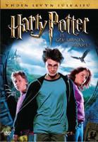HARRY POTTER JA AZKABANIN VANKI DVD käytetty