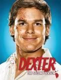Dexter (season 2)  DVD käytetty