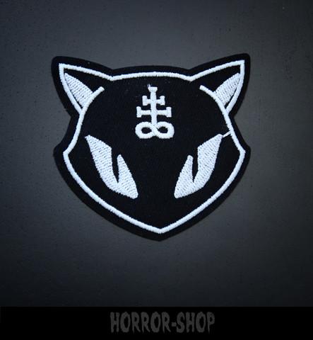 Gothic cat -patch