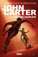 John Carter 1. osa Marsin sankari (käytetty))