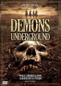 Demons Underground (DVD, käytetty)