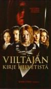 VIILTÄJÄN KIRJE HELVETISTÄ (DVD, käytetty)