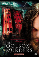 The Toolbox Murders (DVD, käytetty)