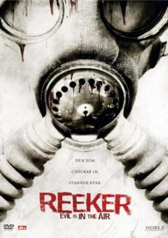 Reeker (DVD, used)