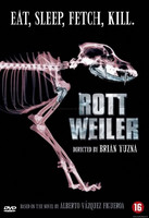 Rottweiler (DVD, käytetty, eri kansi kuin kuvassa)
