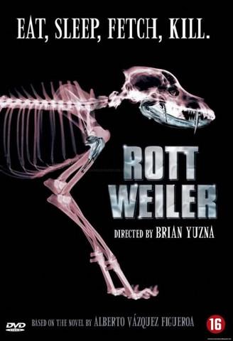 Rottweiler (DVD, used)