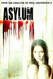 Asylum (DVD, used)