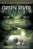 Green River Killer (DVD, käytetty)