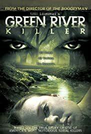 Green River Killer (DVD, used)