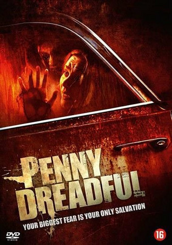 Penny Dreadful  (DVD, used)