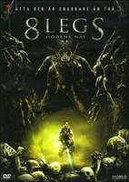 8 legs (DVD, käytetty)