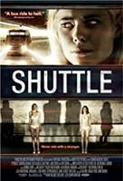 Shuttle (DVD,  käytetty, EI FIN SUB, eri kansi kuin kuvassa!!)