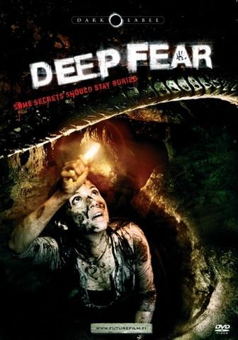 Deep Fear (DVD, käytetty)