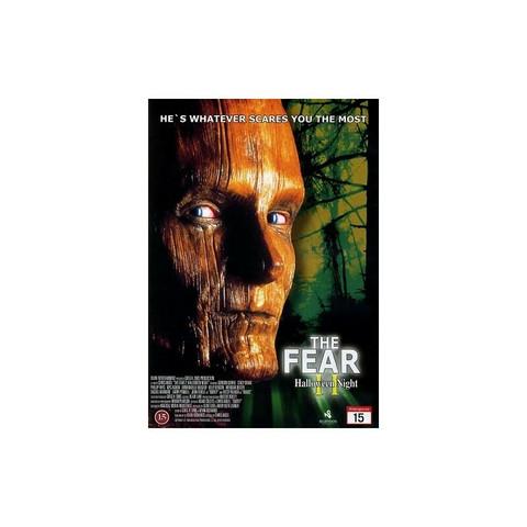 THE FEAR 2: HALLOWEEN NIGHT (DVD, used)