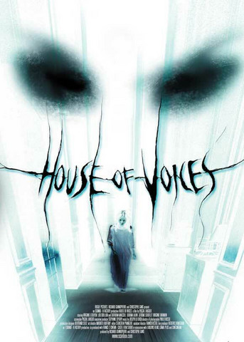 House of Voices (DVD, used)