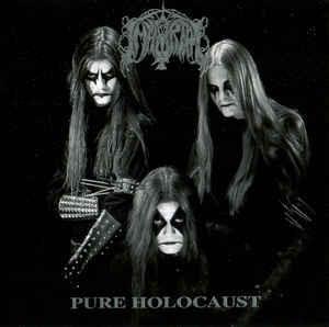Immortal – Pure Holocaust (CD, used)