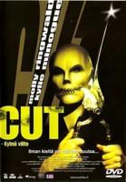 Cut - kylmä viilto (DVD, käytetty)