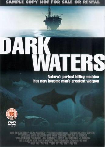 Dark Waters (DVD, käytetty, EI FIN SUB)