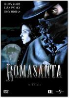 Romasanta (DVD, käytetty)
