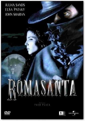 Romasanta (DVD, used)
