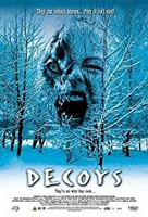 Decoys (DVD, used)