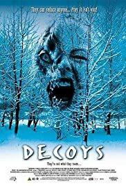 Decoys (DVD, used)