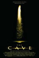 The Cave  (DVD, käytetty)