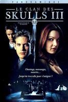 The Skulls III (DVD, käytetty)