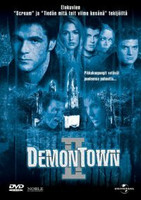 Demon Town 2 (DVD, used)