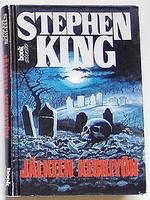 Stephen King - Jälkeen keskiyön (käytetty)