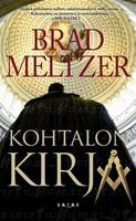 Brad Meltzer : Kohtalon kirja (käytetty)