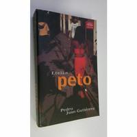 Pedro Juan Gutierrez : Etelän peto (käytetty)
