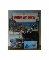Karen Farrington - War at Sea (käytetty)