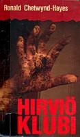 Ronald Chetwynd-Hayes: Hirviöklubi  (käytetty)