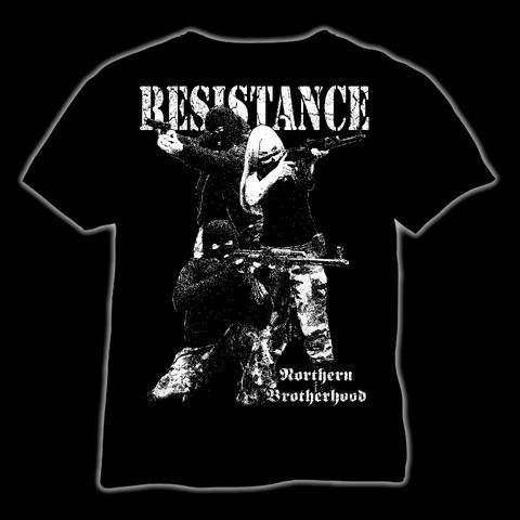 Resistance - Fight back!
