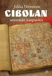 Cibolan seitsemän kaupunkia (used)