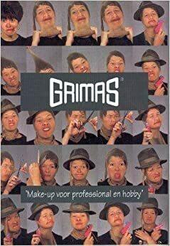 Make-Up voor professional en hobby (used)