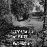 Kirous - Riivattu Polku demo '19 (uusi)