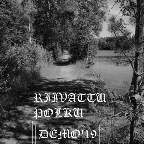 Kirous - Riivattu Polku demo '19  (new)