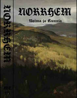 Norrhem - Voima ja kunnia (new)