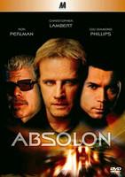 Absolon  (DVD, käytetty)