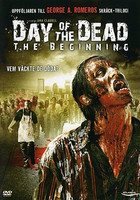 Day of the Dead - The Beginning (DVD, käytetty)