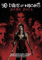 30 päivää kaamosta 2 : Dark Days (DVD, käytetty)