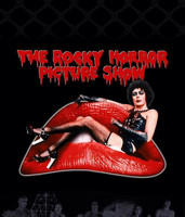 The Rocky Horror Picture Show (DVD, käytetty)