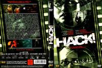 HACK! (DVD, käytetty)