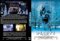 Decoys (DVD, käytetty)