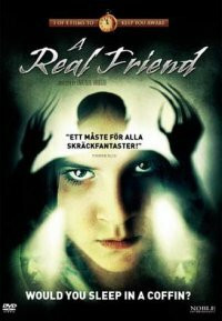 A Real Friend (DVD, used)