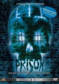 Prison (DVD, used)