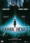 PAHAN HENKI (DVD, käytetty)
